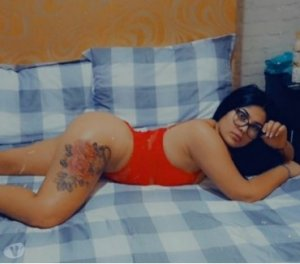 Maryse asian escorts Live Oak
