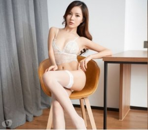 Leia asian escorts Torrance