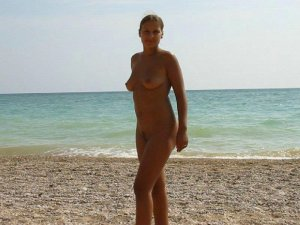 Jaliyah nature escorts in Somerset