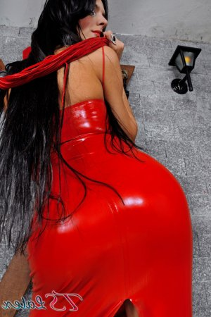 Lezia adult bdsm dungeon Lima